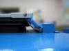 Крышка автомата - копирование книг